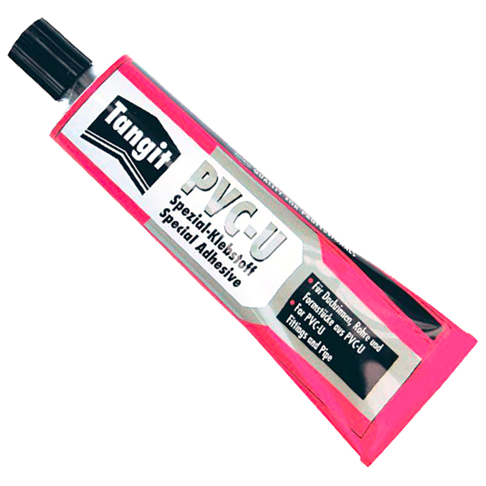 Tangit PVC-U lepidlo 125ml