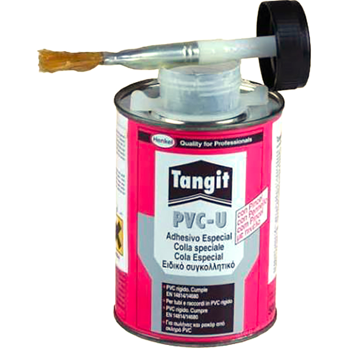 Tangit PVC-U lepidlo 500ml